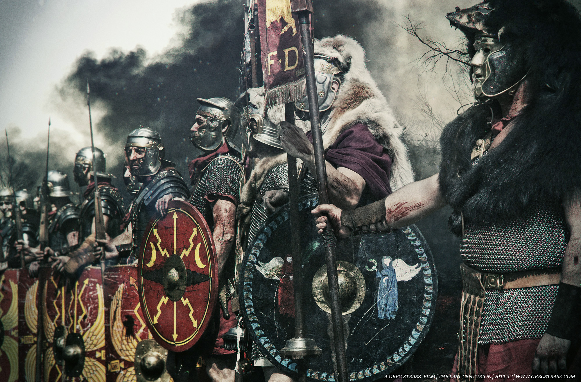 Centurion: Ancient Rome: Military On Pinterest